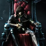 Captain.Harlock